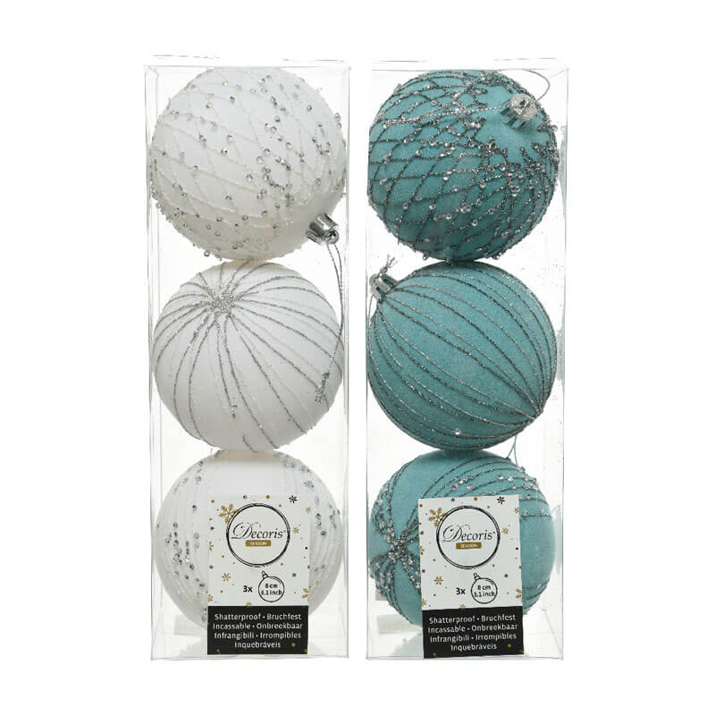Blue-Artic-Shatterproof-Baubles-purely-christmas-025914