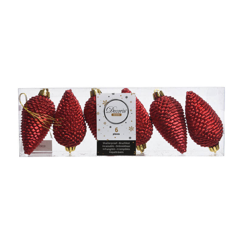 Christmas-Red-Shatterproof-Pinecones-purely-christmas-028572