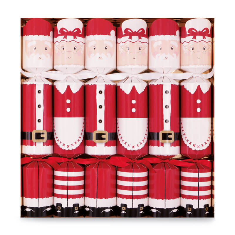 Christmas-crackers-Santa-and-Mrs-Claus-Racing-purely-christmas-EN0102-HR