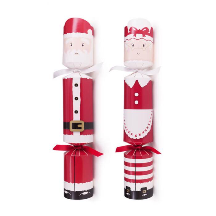 Christmas-crackers-Santa-and-Mrs-Claus-Racing-purely-christmas-EN0102-Single-HR