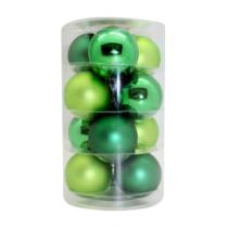 Evergreens Inge Glass Baubles