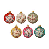 Glass-Bauble-White-Mixed-Brights-Purely-Christmas-050207