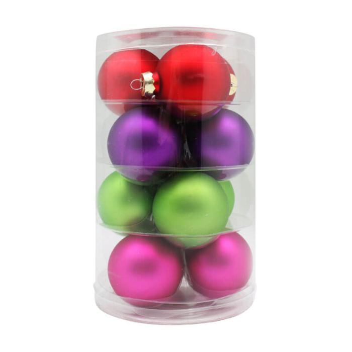 Happy-Xmas-Multi-Inge-Glass-Baubles-purely-christmas-15278C105