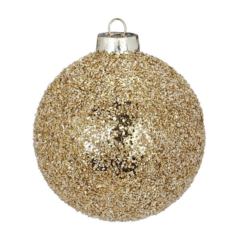 Inge-Glass-Baubles-Green-Gold-Purely-Christmas-40155H812