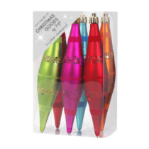 Mille-Fiori-Mixed-Colours-Inge-Shatterproof-Finial-Ornaments-purely-christmas-81160G136
