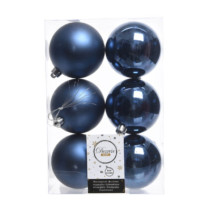 Night-Blue-Shatterproof-Baubles-purely-christmas-022156