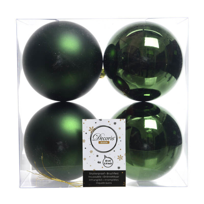 Pine-Green-Shatterproof-Baubles-purely-christmas-022187
