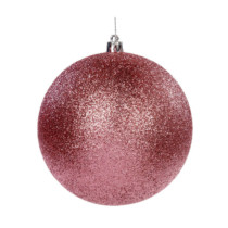 Pink-Glitter-Ball-purely-christmas-PL52046