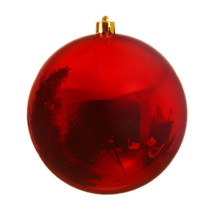 Purely-christmas-red-shatterproof-bauble-022262