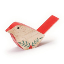 Red-Natural-Wooden-Birds-Standing-purely-christmas-700000399