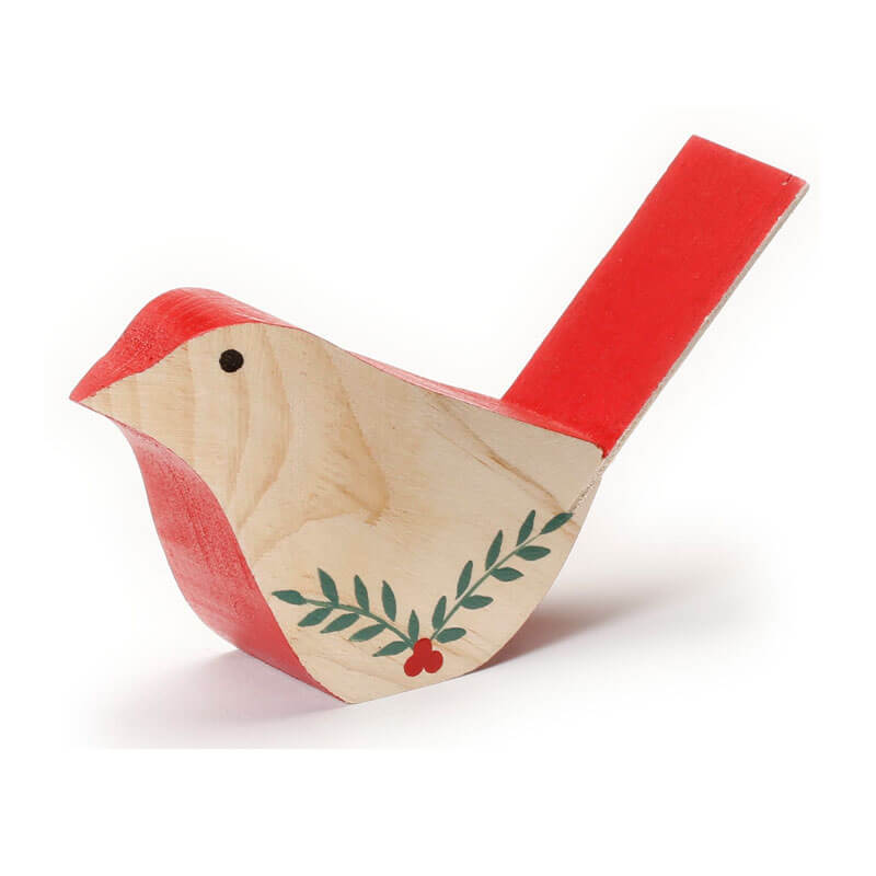 Red-Natural-Wooden-Birds-Standing-purely-christmas-700000400