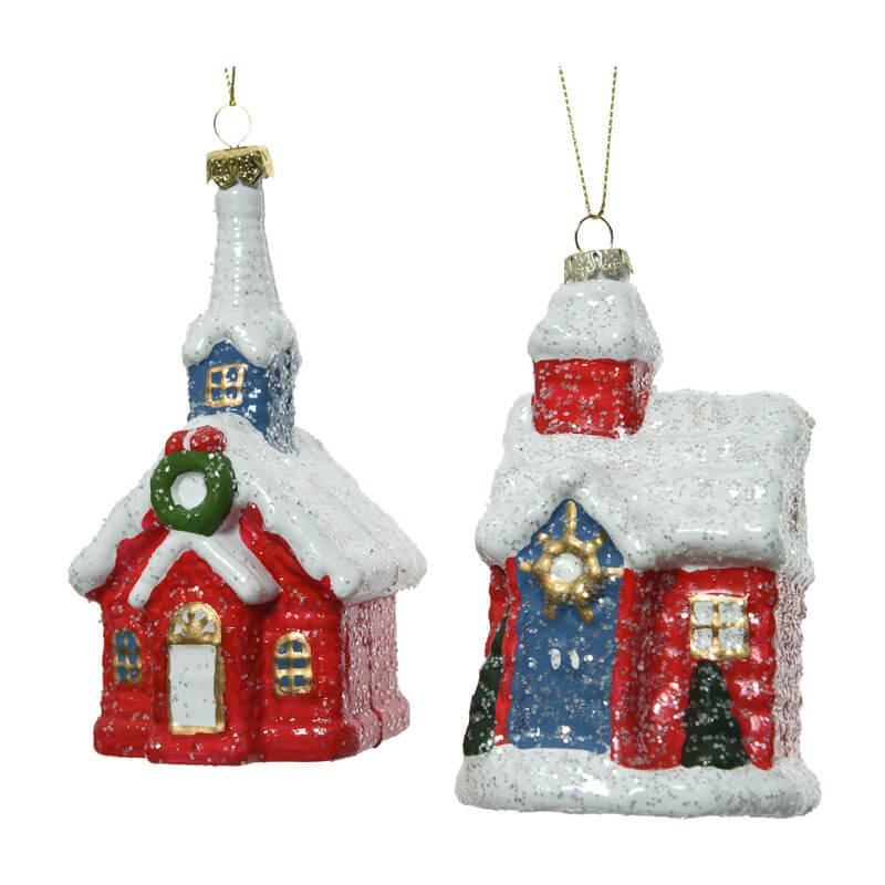 Red-White-Green-Shatterproof-House-Ornament-purely-christmas-027730