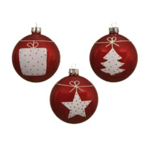 Red-White-Inge-Glass-Baubles-purely-christmas-061522