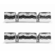 Silver-Christmas-crackers-Mini-Silver-Diamond-Crackers-purely-christmas-MN0116--Single-FR