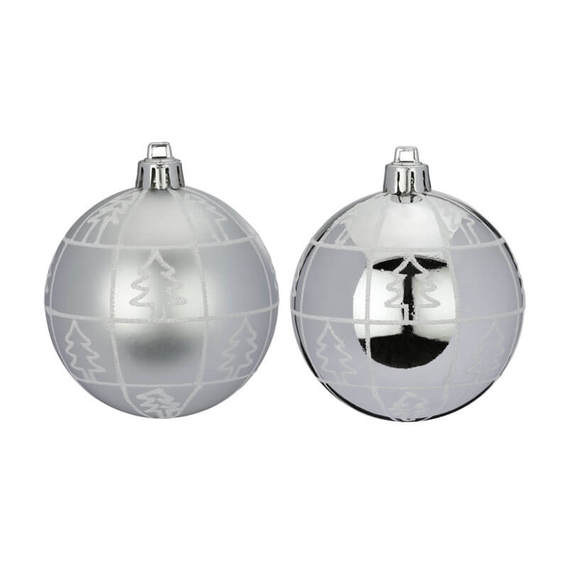 Silver-Inge-Shatterproof-Glitter-decorated-ball-christmas-81170G080