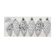 Silver-Inge-Shatterproof-Pinecones-purely-christmas-81018G002