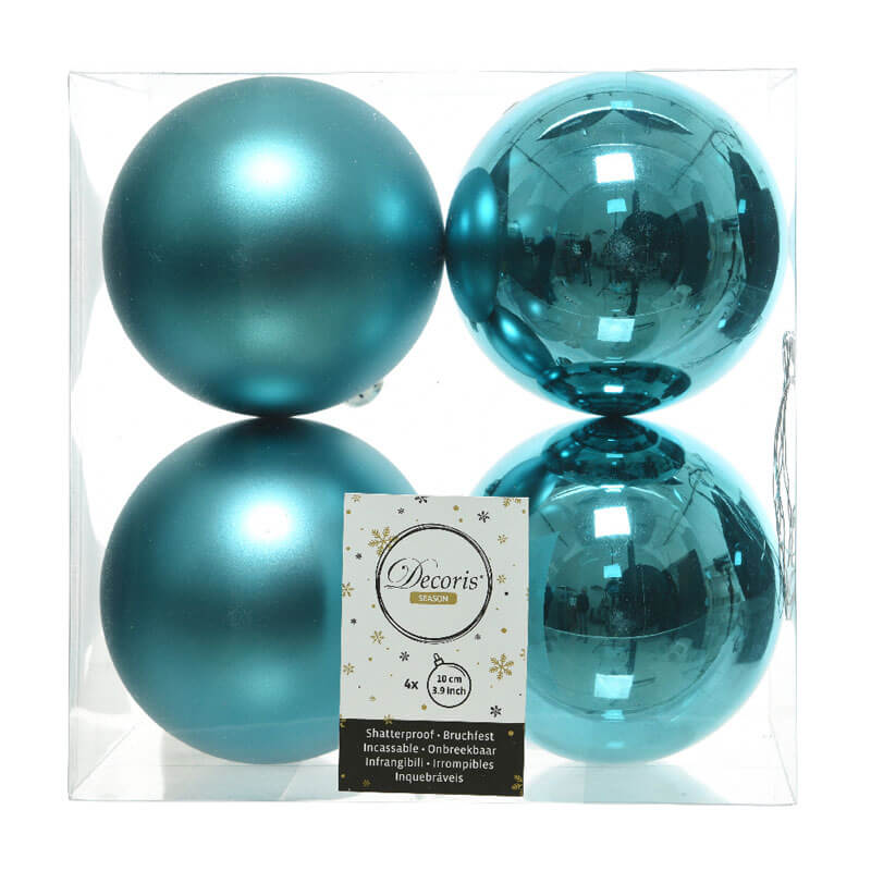 Turquoise-Shatterproof-Baubles-purely-christmas-022258