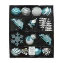 White-Blue-Silver-Shatterproof-Selection-of-Ornaments-purely-christmas-029030