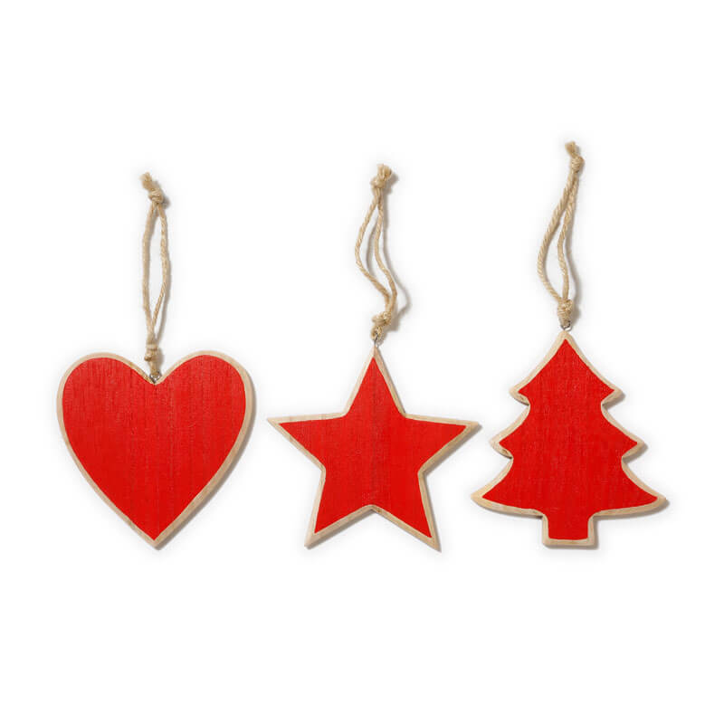 Wooden-Decorations-hanging-Red-Natural-Purely-Christmas-700003594