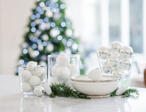 Glass Vs Shatterproof for your Christmas decorating