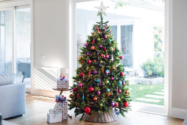 fiesta christmas decorating set purely christmas