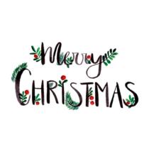 caspari-christmas-napkin-lunch-merry-christmas-purely-christmas-X19PPDL3385