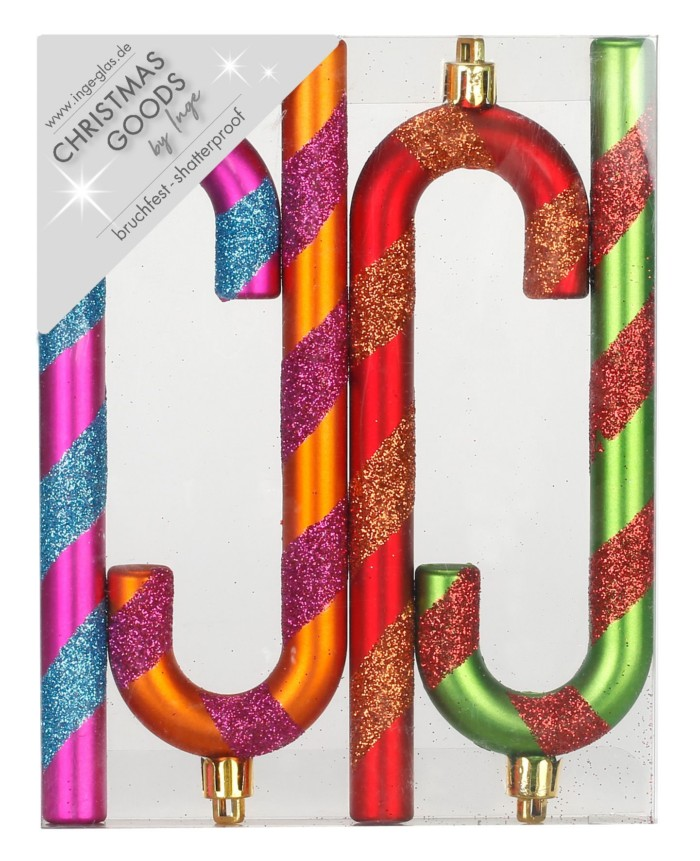 multicoloured-glittered-candy-cane-christmas-decorations-pack-of-4