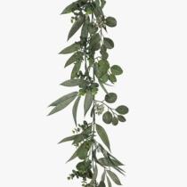 eucalyptus mixed garland