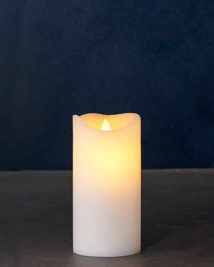 LED candle h15 7.5d