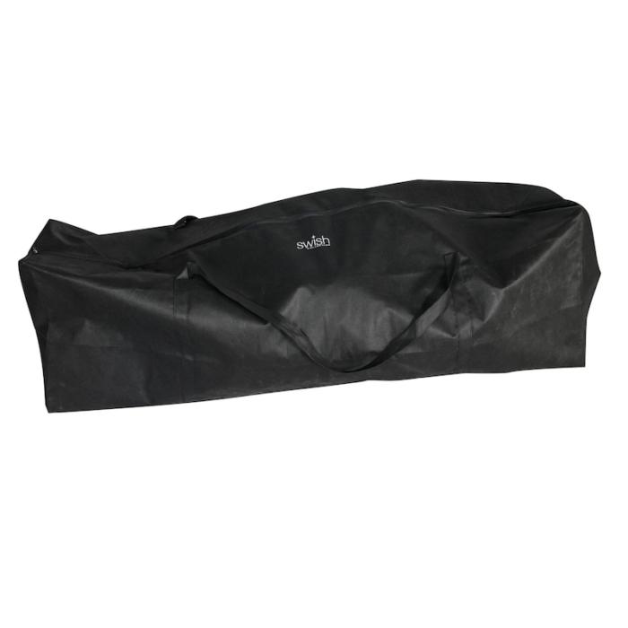 black tree storage bag