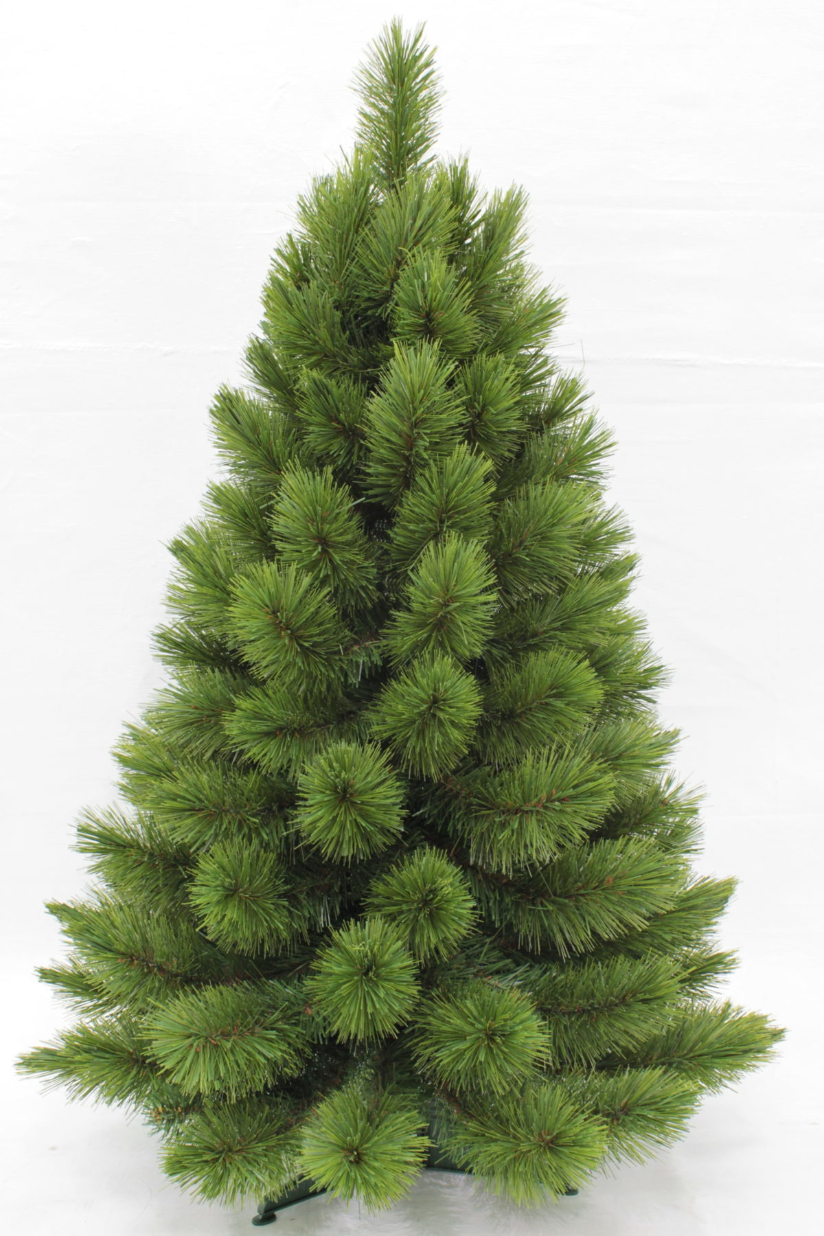 Small Christmas Tree Pitch Pine 90cm 3 Foot Purely Christmas