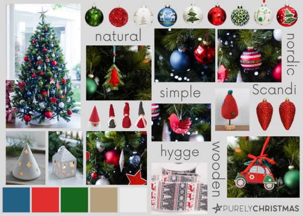 Scandi Christmas Inspiration